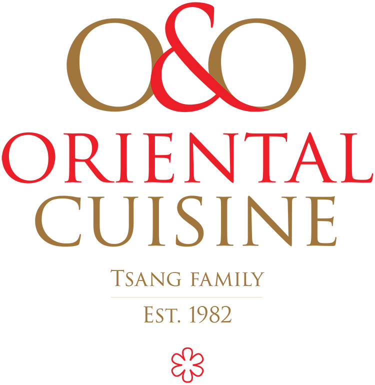 Restaurant O en O - Oriental Cuisine Sint Willebrord Logo